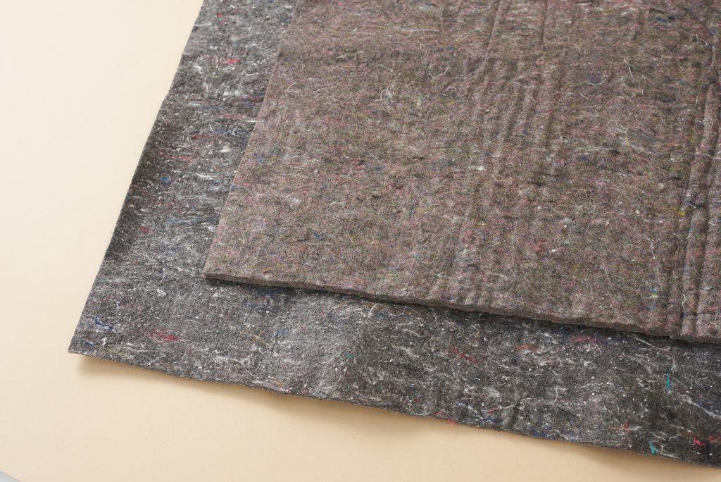 Vải không dệt tái chế (Shoddy Felt)