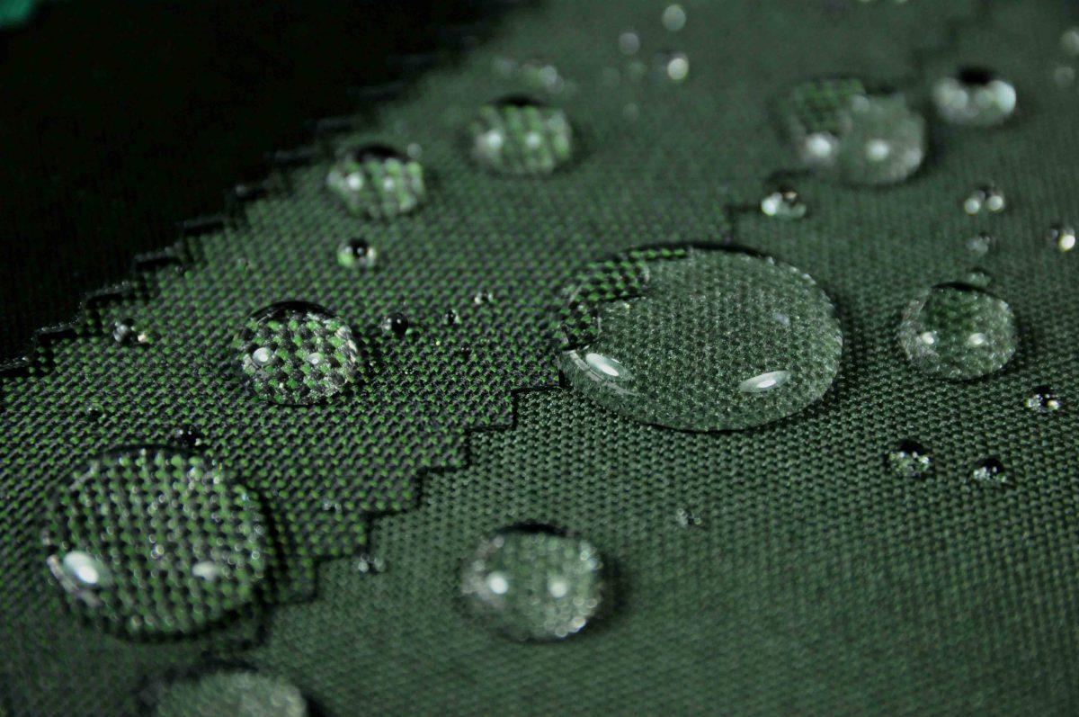 Gia công chống thấm cho các loại vải